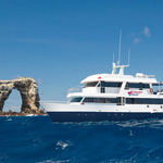 "Worldwide Dive and Sail Launch ""Master Liveaboards"" in the Galapagos"