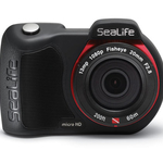 Announcing the SeaLife Micro HD Sealed Underwater Camera
