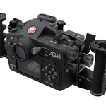 Aquatica Announces AGH4 Housing for the Panasonic DMC-GH4