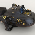 Subal Housing for Sony FS700 Now Shipping