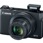 Canon's New Flagship Enthusiast Compact – Powershot G7 X