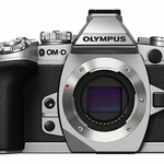 New Firmware and Silver Body Version for Olympus OM-D E-M1