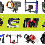 What's Hot! Underwater Imaging Product Preview DEMA 2014