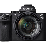 Sony Announces A7 II Full-Frame Mirrorless Camera
