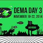 DEMA 2014 Coverage: Day 3