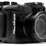 Nauticam Releases New Housing for Canon Powershot G7 X