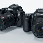 50MP Canon 5DS and 5DS R Officially Unveiled