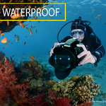 Nikon Announces World's First Waterproof DSLR
