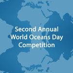 Second Annual World Oceans Day Photo Contest