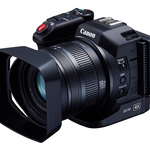 Canon Announces XC10 for Both 4K Video and Still Photography