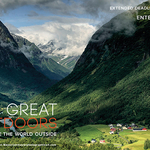 Deadline Extended: The Great Outdoors Photo Contest