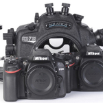 Aquatica Housing Compatibility for Nikon's D7200