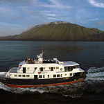 New Galapagos Master Makes Its Maiden Trip