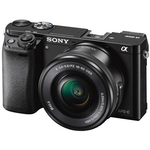Sony a6000 Gains XAVC S High Bit-Rate Video Capability