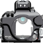 Sea & Sea to Release Housing for OM-D E-M5 Mk II
