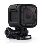 Introducing the GoPro Hero4 Session with a Built-in Waterproof Housing