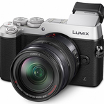 Newly Announced Panasonic GX8 Mirrorless Camera Shoots 20.3MP stills and 4K video