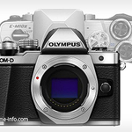 Leaked Images: Olympus OM-D E-M10 II