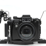 Nauticam Housing for RX100 IV Now Available