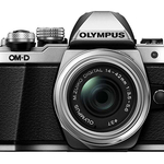 First Impressions: The Olympus OM-D E-M10 Mark II