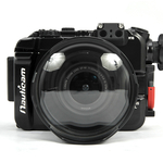 Nauticam Announces Housing for the Canon EOS M3