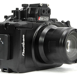 Nauticam Announces Housing for the Panasonic GX8