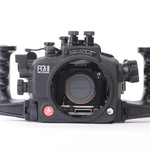 Aquatica Announces Housing for Sony a7r II
