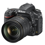 Nikon Issues Firmware Update for D750 and D4