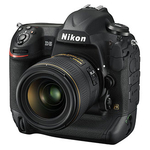 Nikon Announces New Flagship D5 DSLR