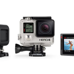 GoPro Discontinues Entry-Level Action Cameras