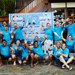 First Lembeh-Gulen Critter Shootout Kicks Off