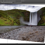 Adobe Unveils Photoshop's Content-Aware Crop