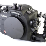 Aquatica Unveils the AD500 Housing for the Nikon D500