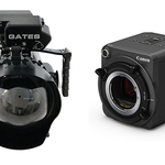 Gates Announces Housing for Canon ME20F-SH and ME200S-SH Multipurpose Cameras