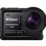 Nikon Expands KeyMission Action Camera Lineup