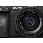 Sony Announces a6500 with Faster Processing