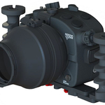 Aquatica Announces Housing for Sony a6500
