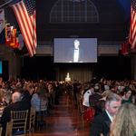 Explorers Club Annual Dinner NYC