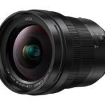 Panasonic Announces 8–18mm Wide-Angle Zoom Lens