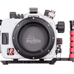 Ikelite Releases Updated Housing for the Canon EOS 7D Mark II