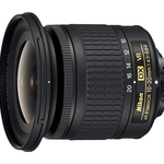 Nikon Announces 10–20mm Wide-Angle Lens for DX-Format DSLRs