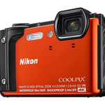 Nikon Announces Coolpix W300 Waterproof Compact