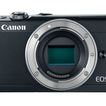 Canon Releases EOS M100 Entry-Level Mirrorless