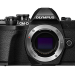 Olympus Announces OM-D E-M10 III with 4K Video