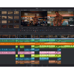 Blackmagic DaVinci Resolve 14 Now Available