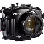 Fantasea Releases New Housing for the Sony a6000 Entry-Level Mirrorless
