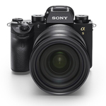 "Sony Firmware Update for the Sony Alpha 9 ""Improves Image Quality"""