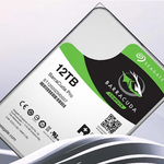 Seagate Announces Fastest 12 TB Desktop Hard Drive—BarraCuda Pro
