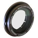 SeaLife Super Macro Lens and Thread Mounts Now Shipping