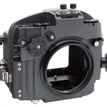 Inon Releases X-2 Housing for Canon EOS 80D